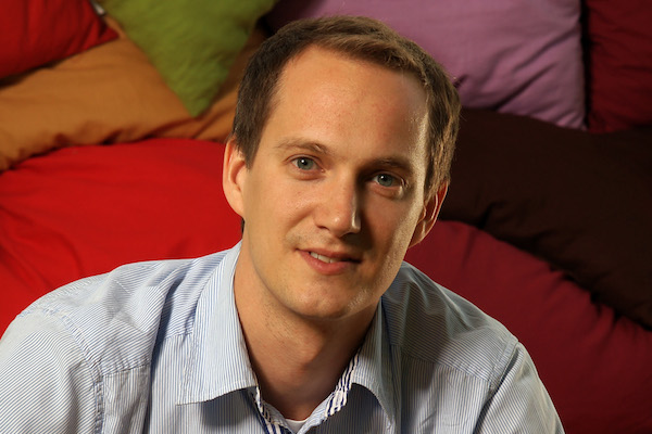 Martin Ježek z Inspiro Solutions