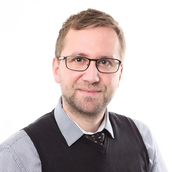 Michal Drobník