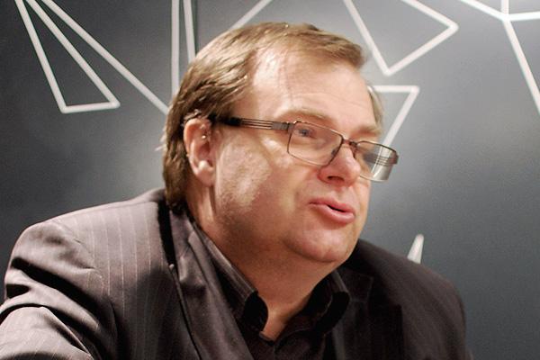 Leoš Pohl. Foto: Sandra Kisić