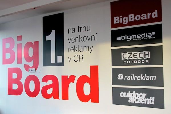 BigBoard