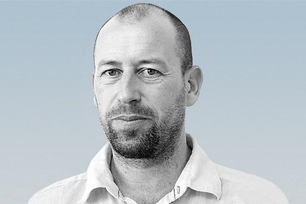 Dalibor Martínek. Foto: Lidové noviny