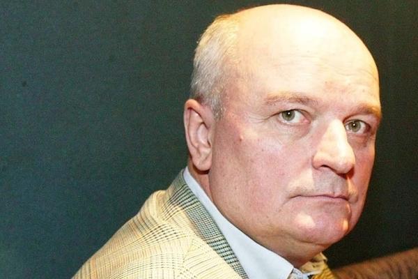 Ivo Mathé býval generálním ředitelem České televize. Foto: Profimedia.cz