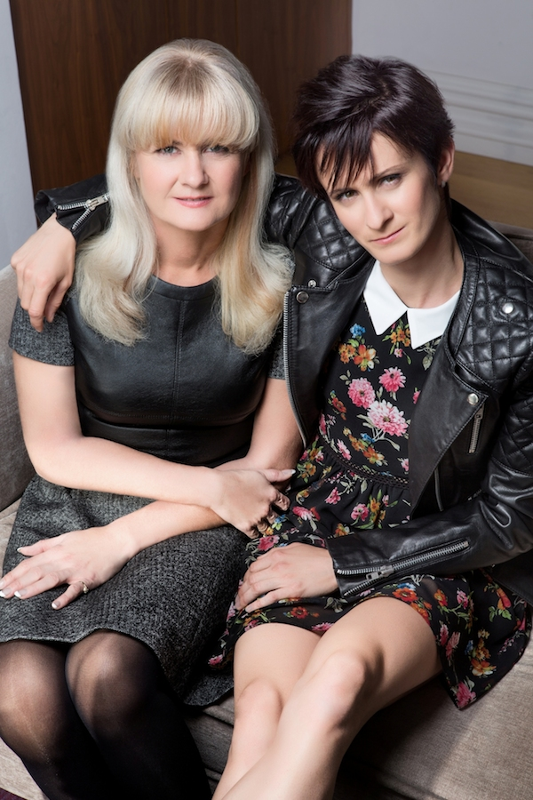 Eva a Martina Sáblíkovy v kampani Procter & Gamble