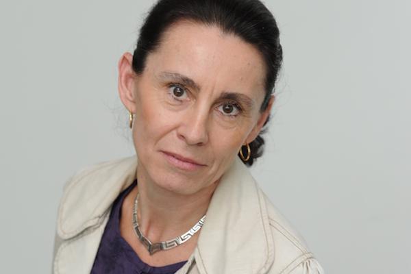 Alena Kazdová