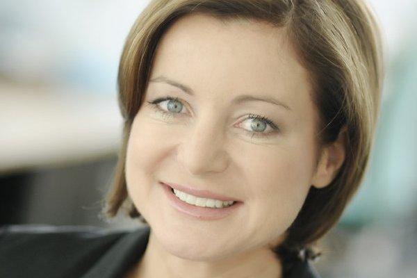 Dana Dvořáková. Foto: Telefónica