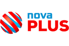 Logo služby Nova Plus