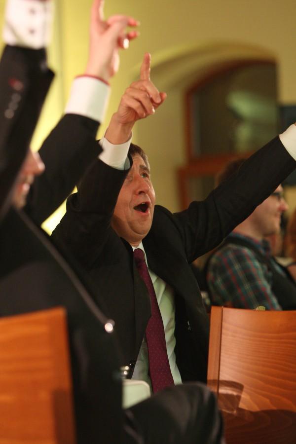 Andrej Babiš. Foto: Martin Borovička
