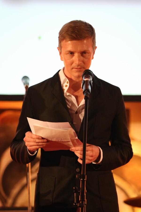 Václav Dejčmar. Foto: Martin Borovička