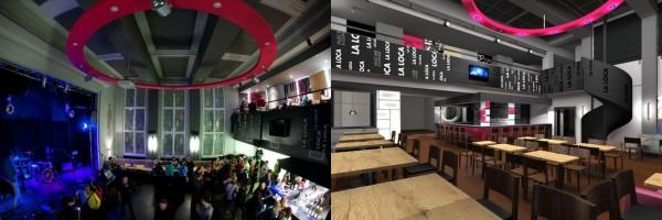 Akce proběhne v oblíbeném hudebním baru La Loca v centru Prahy