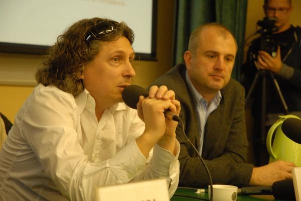 Robert Mikoláš. Foto: Ondřej Novák