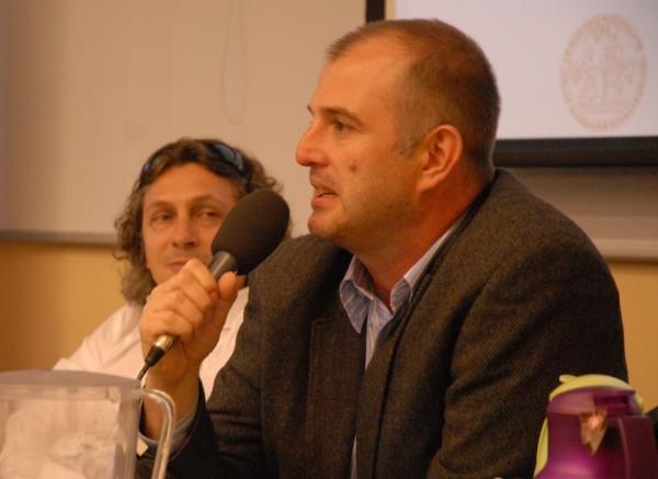 Jan Rybář. Foto: Ondřej Novák