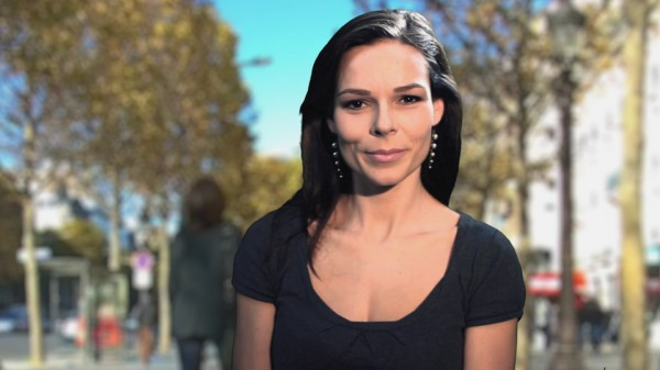Pořad Úžasňákov bude s Miroslavem Etzlerem uvádět Marie Pásková. Foto: TV Relax