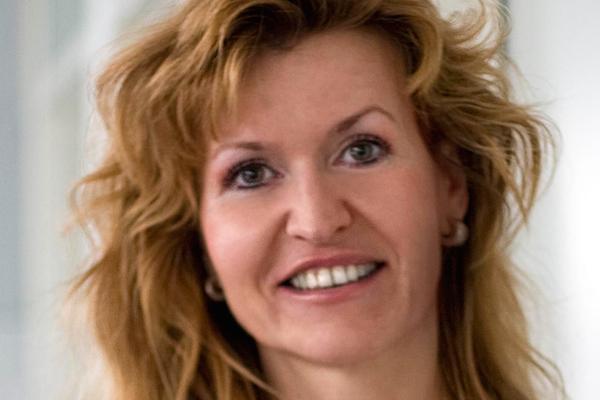 Helena Ševčíková