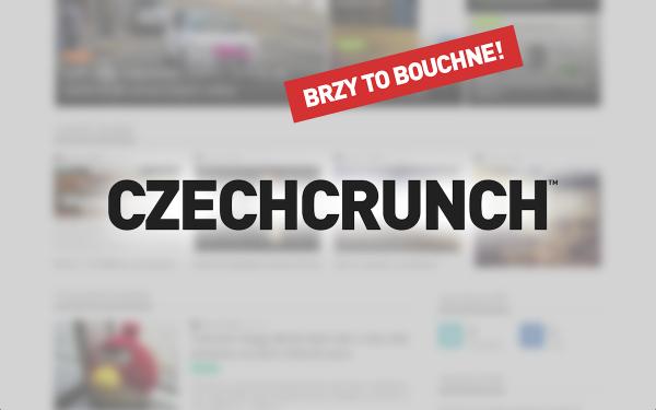 CzechCrunch využívá populárního zahraničního jména, psát chce o startupech a internetu