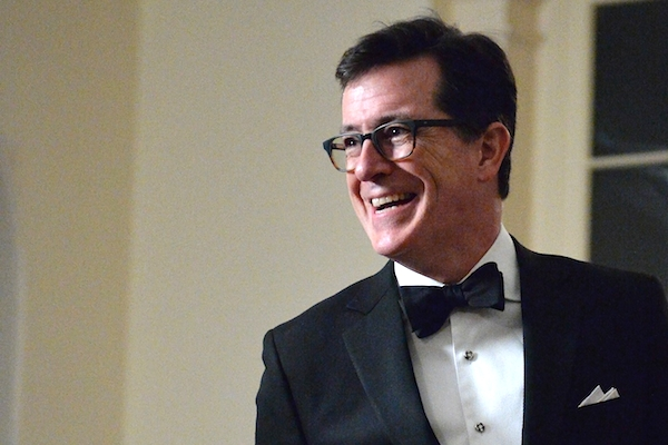 Stephen Colbert. Foto: Profimedia.cz