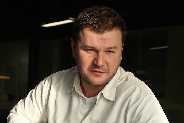 Jiří Haramul. Foto: TV Prima