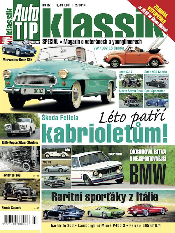 Speciál Auto Tip Klassik