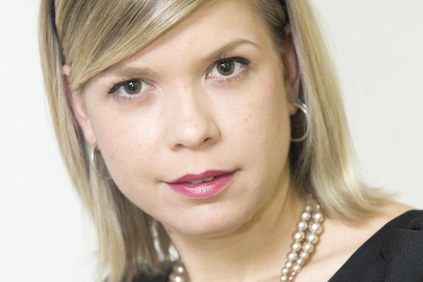 Eva Albrechtová. Foto: Seznam.cz