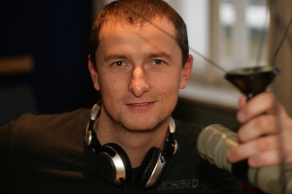 František Matějíček. Foto: Londa