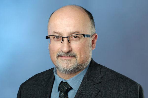 Jiří Svoboda. Foto pro Český rozhlas: Khalil Baalbaki