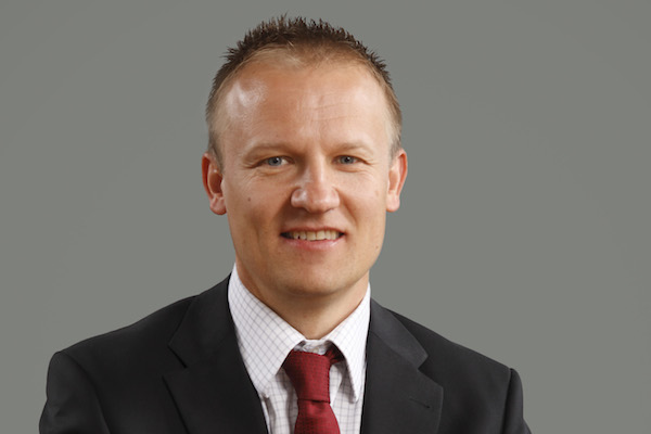 Martin Gebauer. Foto: České Radiokomunikace