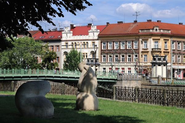 Hradec Králové. Foto: Profimedia.cz