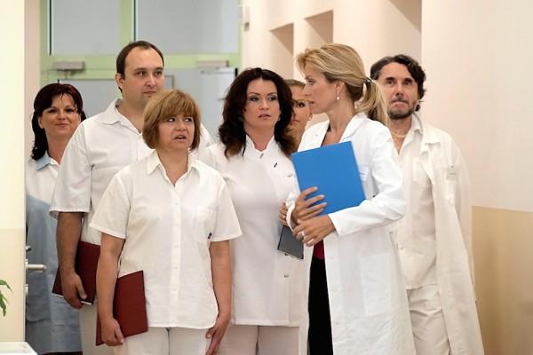 Seriál Stopy života. Foto: TV Barrandov
