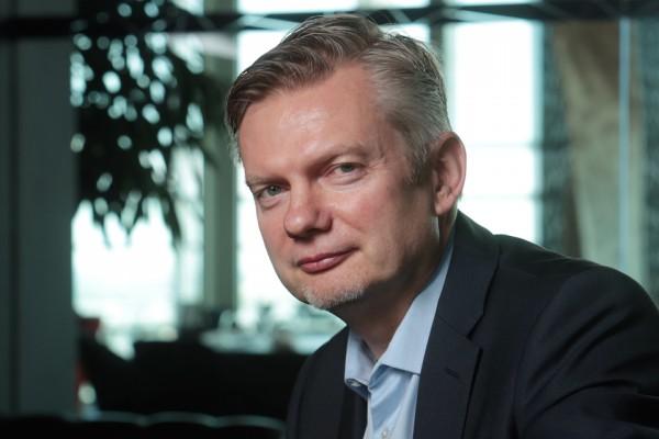 Tomáš Budník. Foto: O2
