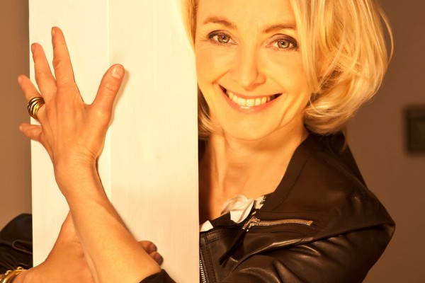 Veronika Žilková. Foto: TV Prima