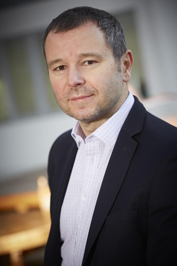 Ladislav Báča. Foto: Ogilvy