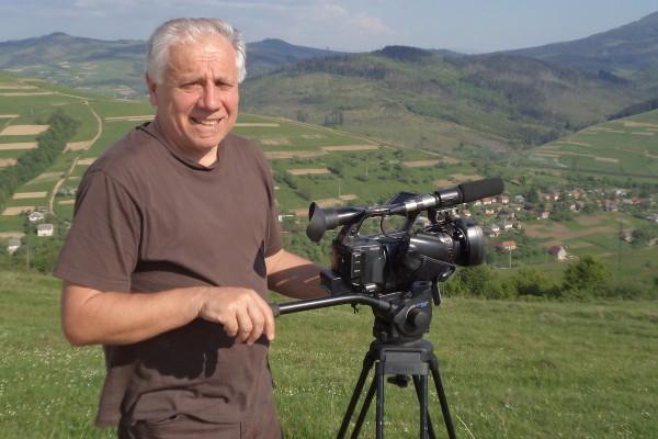 Stanislav Motl se proslavil hlavně v pořadu Na vlastní oči televize Nova. Foto: KinoSvět