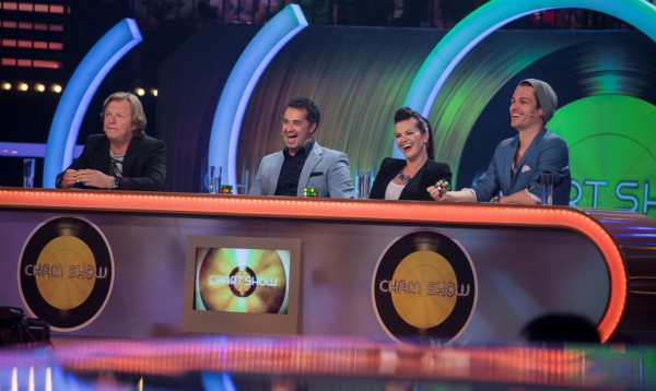 Do své show si Nova vypůjčí z Primy Dejdara a z ČT1 Kramára. Foto: TV Nova