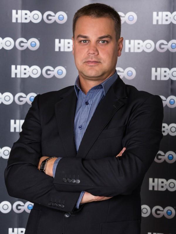 Daniel Klička. Foto: HBO