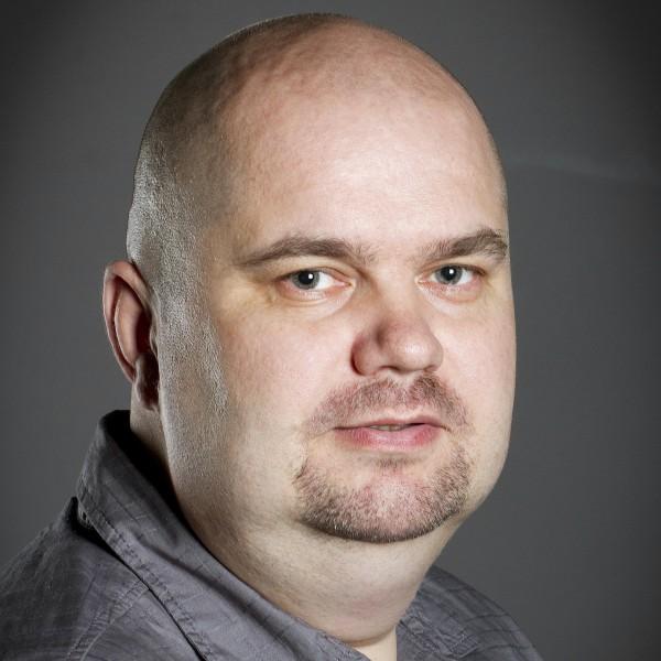 Jiří Otevřel. Foto: Mafra