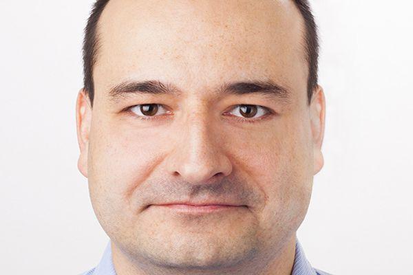 Martin Dobrý