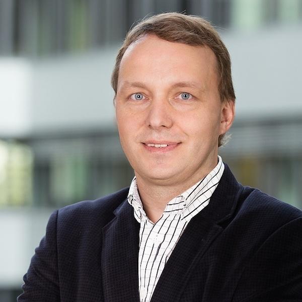 Petr Herian. Foto: Newton Media