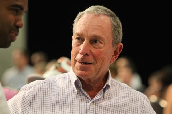 Časopis patří do mediální skupiny založené Michaelem Bloombergem. Foto: Profimedia.cz