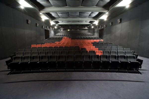 Sál kina Světozor