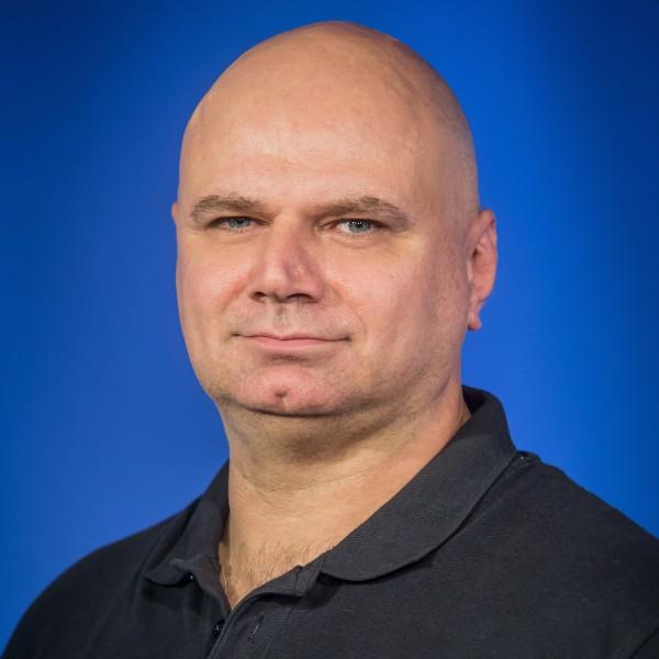 Tomáš Luňáček