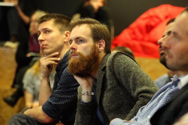 Výsledky studie představil pražský Aspen Institute v pátek 14. listopadu v pražské Wayře. Foto: Aspen Institute Prague