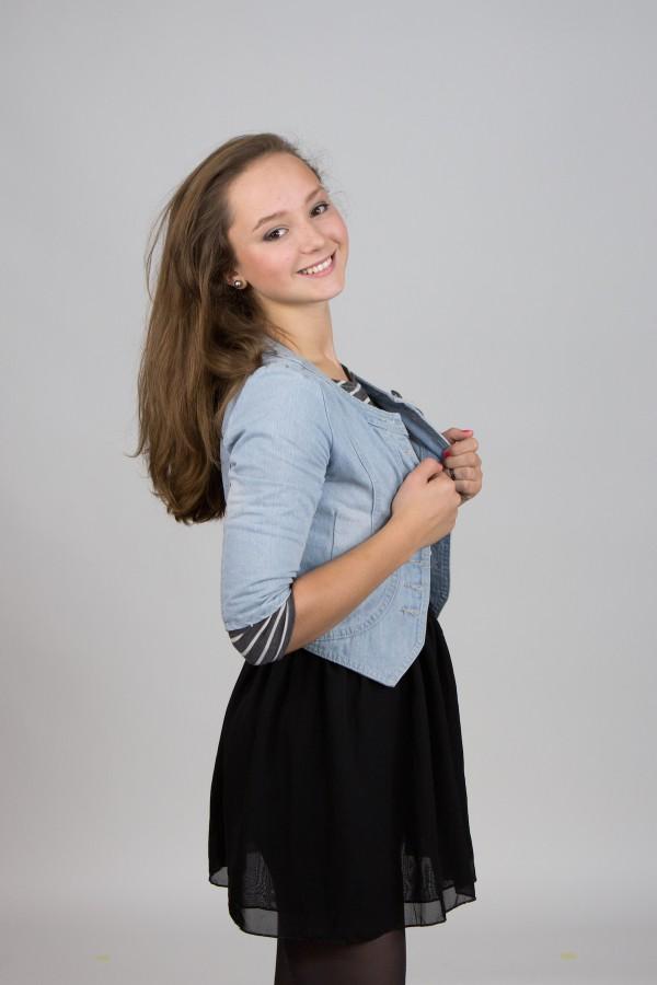 Gabriela Heclová alias Gabrielle Hecl