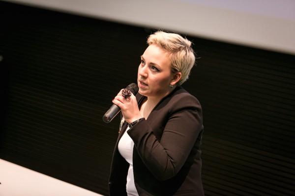 Kateřina Borovanská