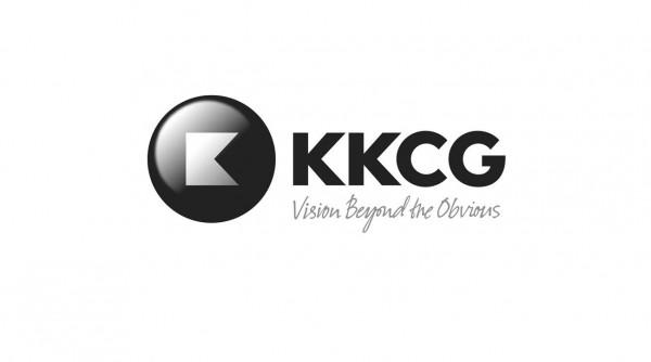 Nové logo KKCG