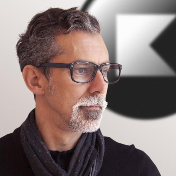 Designér Martin Blunt pracoval v Česku pro likérky či výrobce potravin