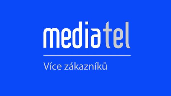 Nová identita firmy Mediatel