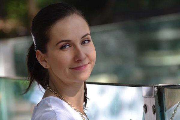 Moderátorka nového pořadu Tereza Janáčová. Foto: TV Nova