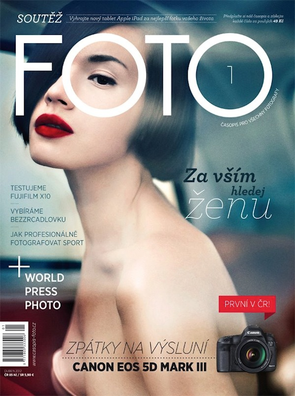 Časopis Foto