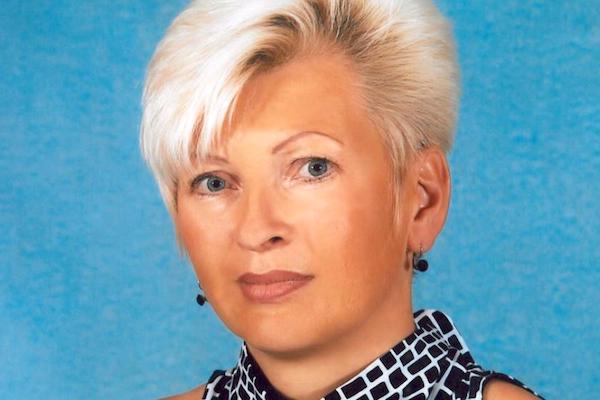 Akci proti neplatičům řídí šéfka odboru rozhlasových poplatků Dana Francová. Foto: Český rozhlas