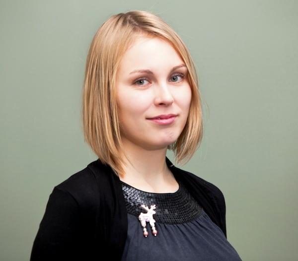 Tereza Kůželová