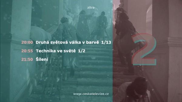 Grafika ČT2